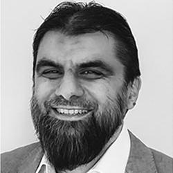 Kashif Shabir