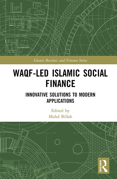Waqf-led Islamic Social Finance